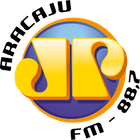 Rádio Jovem Pan FM 88.7 de Aracaju SE