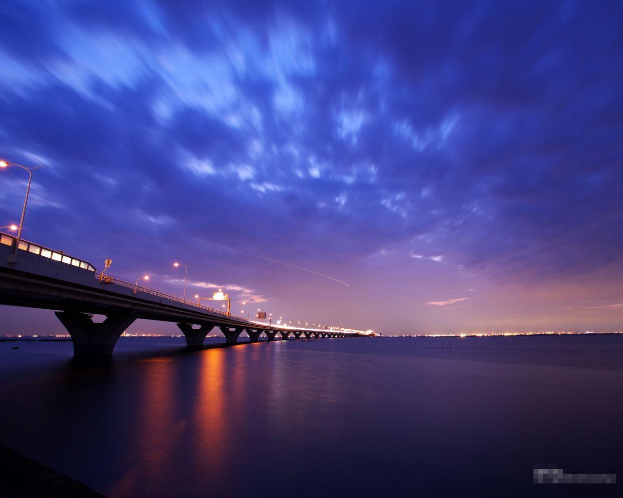 Bridge photos hd wallpapers skyline desktop wallpapers - Bridge wallpaper hd ...
