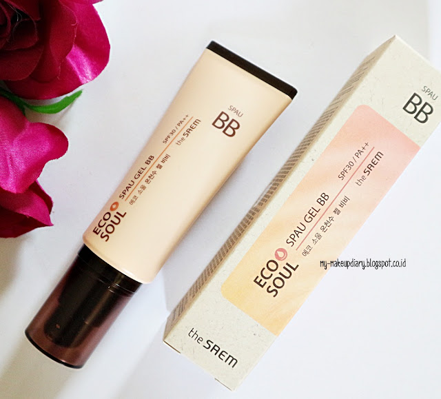THE SAEM SPAU BB GEL