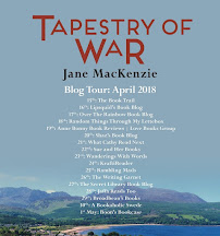 Tapestry of War Blog Tour