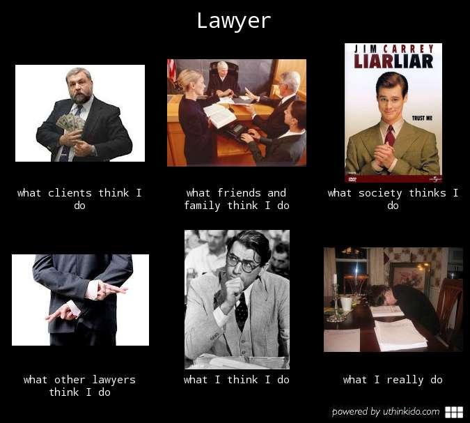 lawyer meme - photo #10