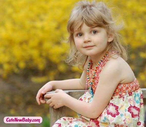 Baby World Very Cute Girls