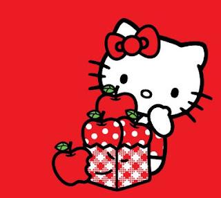 gambar hello kitty 19