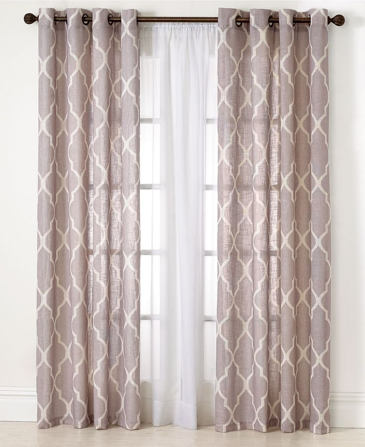 Box Pleat Curtain Curtains Boy Bedroom Ideas
