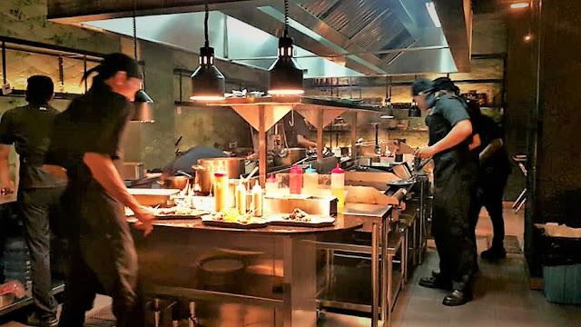 peruvian restaurant, vindex tengker