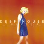 Deep House cd 2000-ből