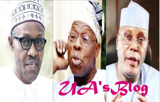 Presidential Election: How PMB Ended OBJ's Unbeaten Run