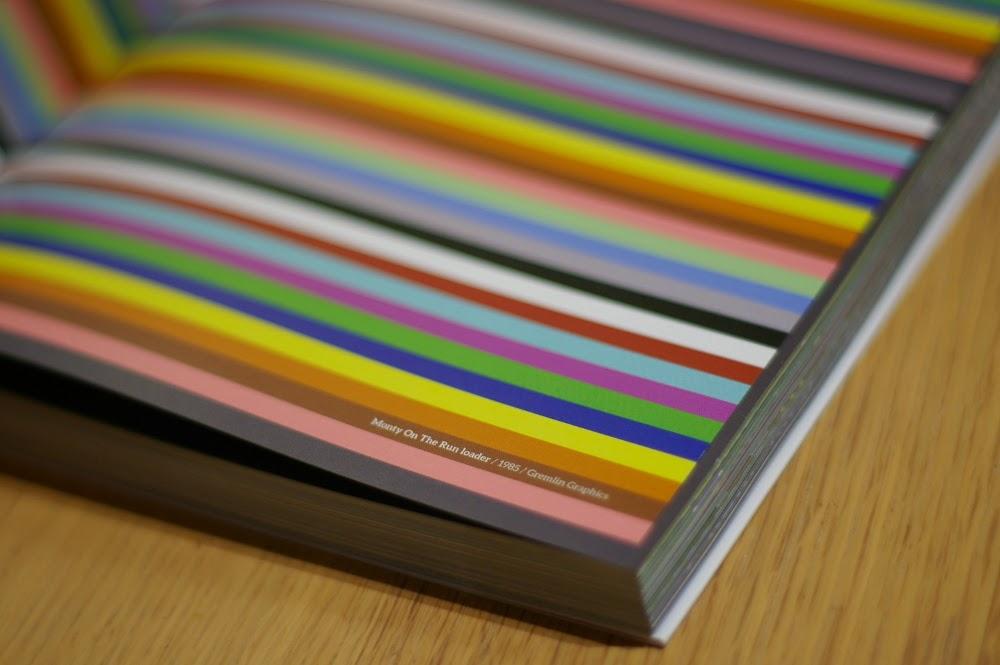 Indie Retro News: Commodore 64 : A visual Commpendium [Book