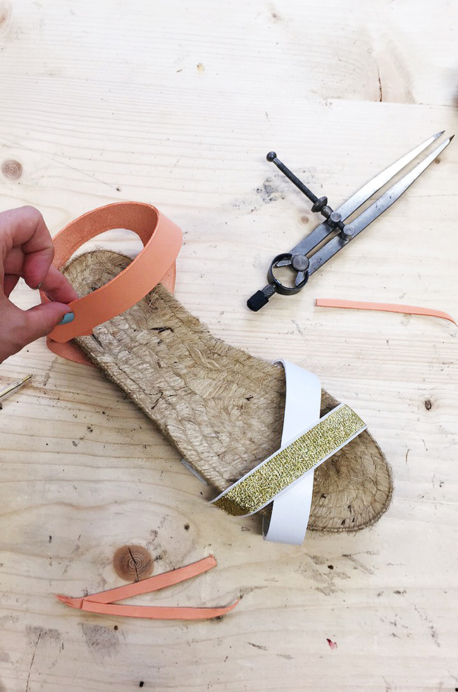 I Can Make Shoes!