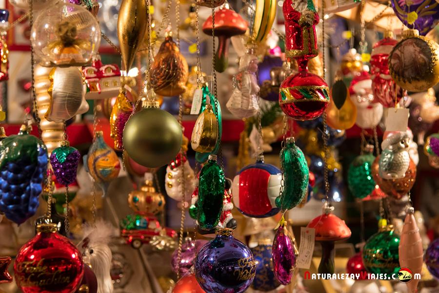 Mercado navidad