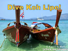 Dive Koh Lipe - Click on Image for Details: