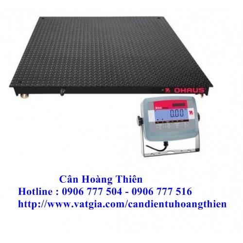 cân sàn điện tử 5 tấn