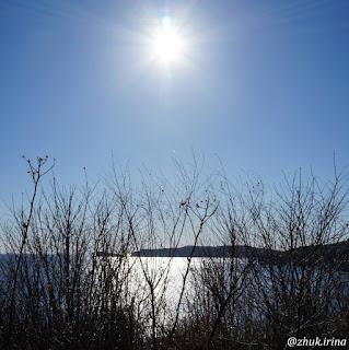 Солнце, море и весна