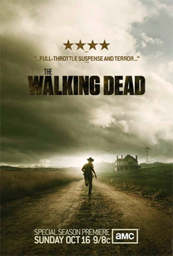 Nonton The Walking Dead Season 1 2 3 4 5 6 Complete