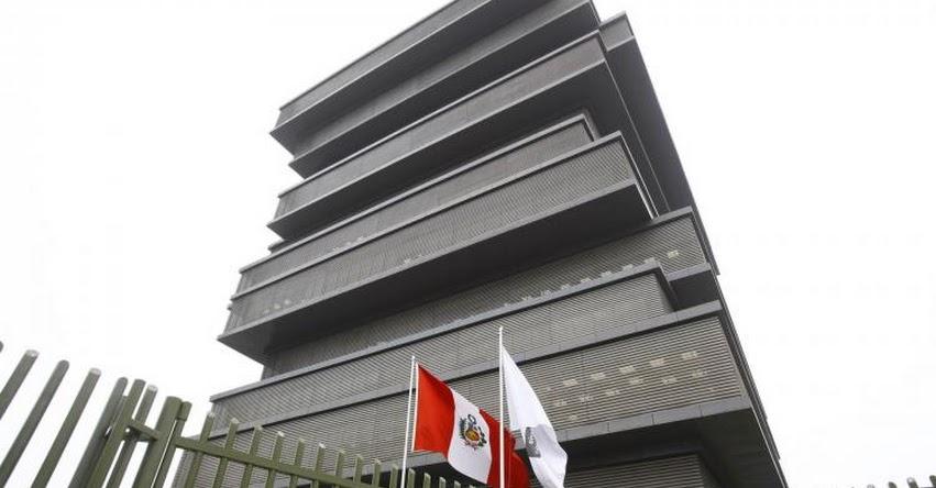 MINEDU: No será necesario la visación del certificado de estudios