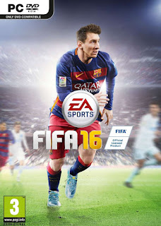 FIFA 16: Super Deluxe Edition (PC)