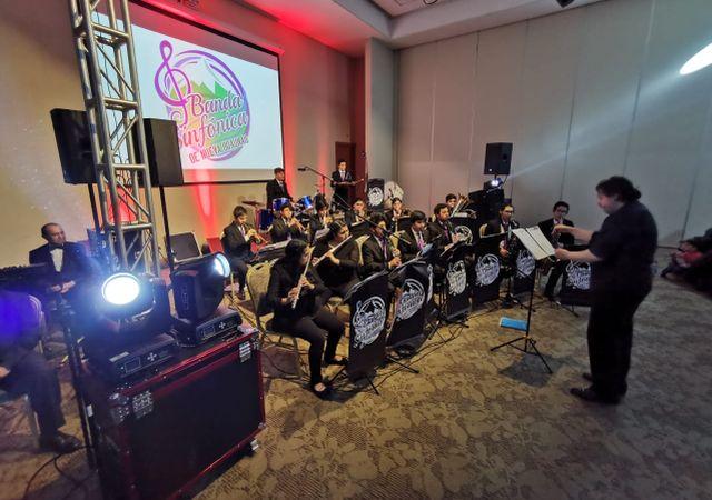 Banda Sinfónica de Nueva Braunau