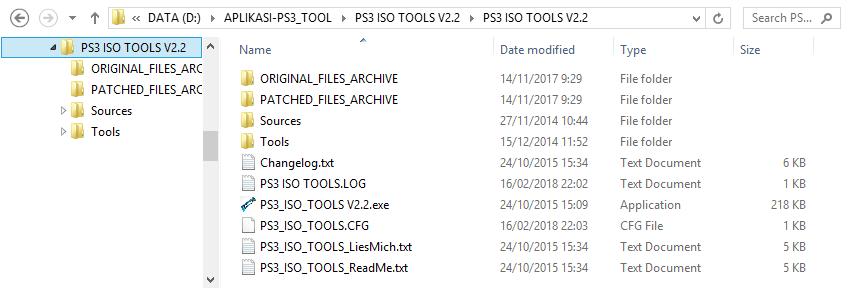Cara Convert Game PS3 CFW ke ISO ODE | Buku Catatan si Ugi