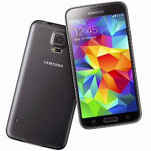 Samsung Galaxy S5 for AT&T pre-orders start Friday, priced at $199.99 on contract