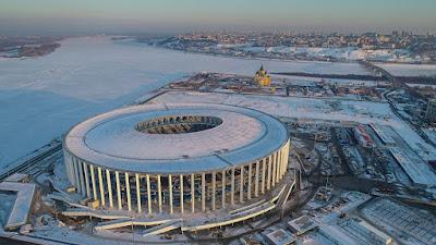 1031290797 معلومات عن الملاعب التي ستستضيف كاس العالم 2018
