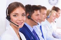 Teleoperadores, recepcionstas - División servicio de atención al cliente