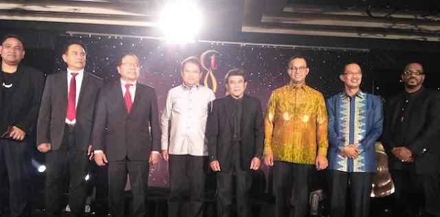 Islam Tulang Belakang Indonesia Merdeka
