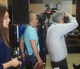 Το τουρκικό κρατικό κανάλι TRT