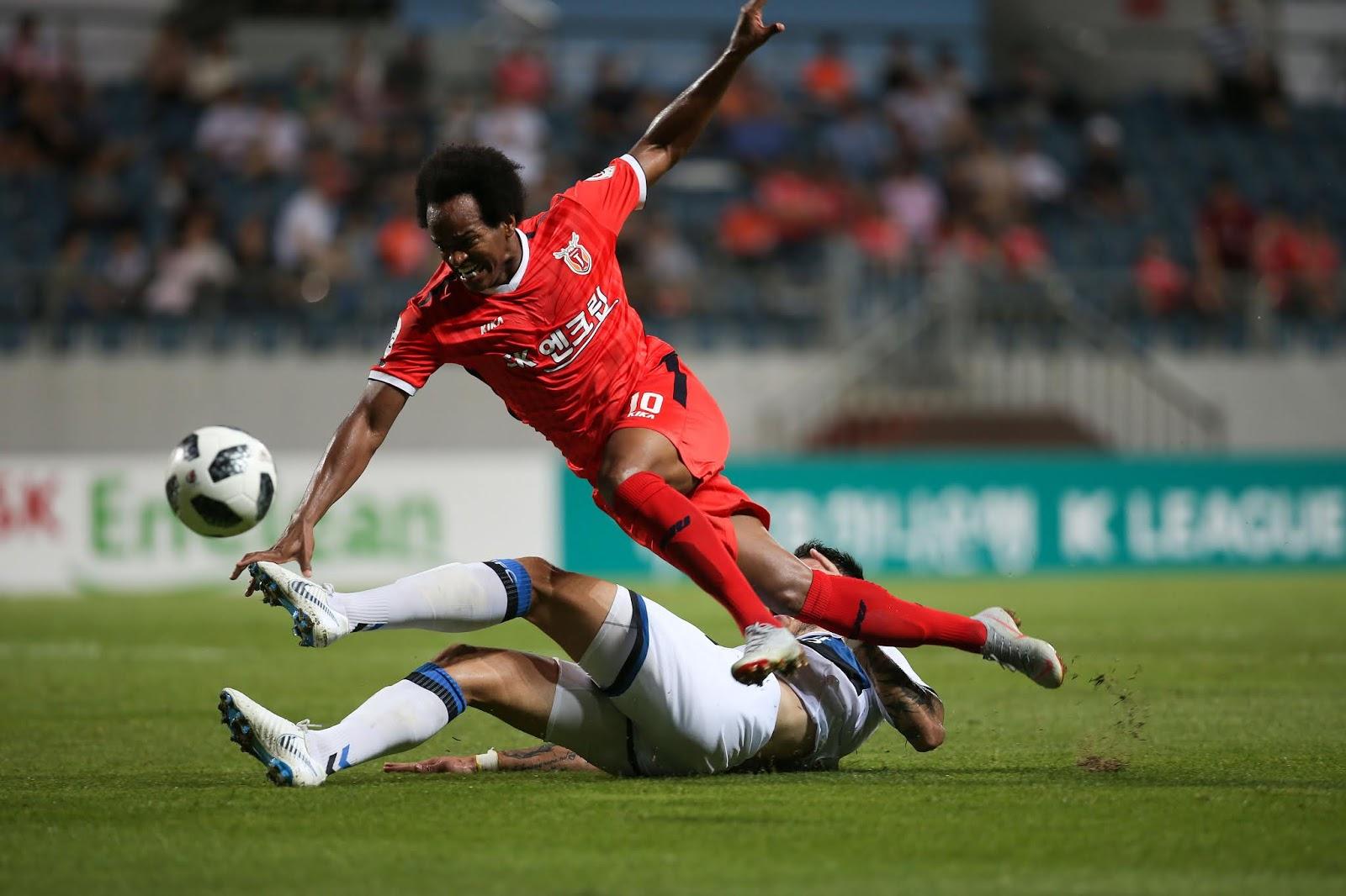 K League 1 Preview: Jeju United vs Suwon Bluewings