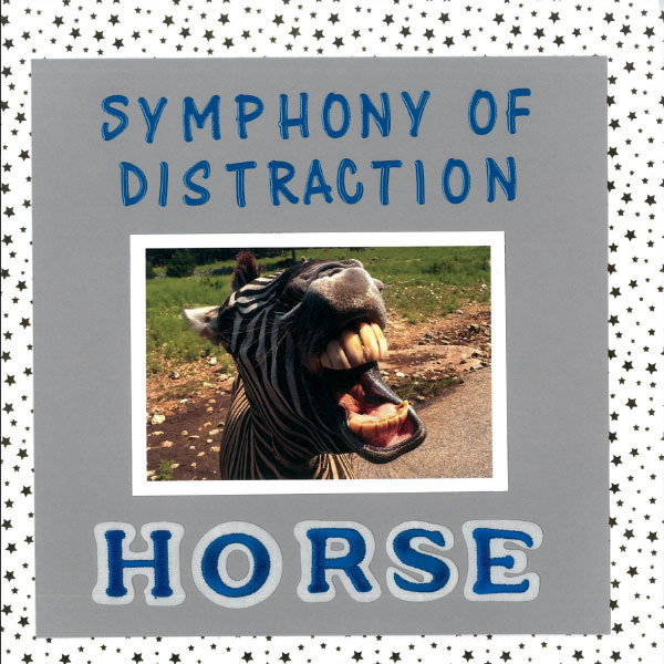 "Symphony Of Distraction stream new song ""Splat"""