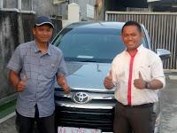 TOYOTA MAGELANG - Serah Terima Toyota Innova Atas Nama Bapak Ari Ardian