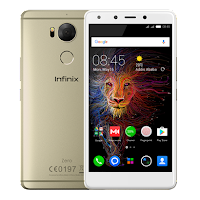Infinix-Zero-4-Plus-X602