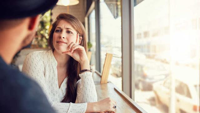 كيف تعرفي أن زوجك يخونك مع إمرأه اخرى