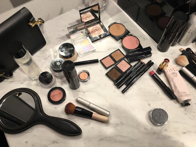 Bobbi Brown Bridal Beauty by What Laura did Next