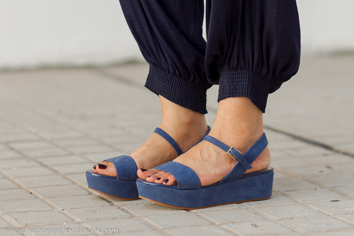 BLog influencer instagramer Adicta a los zapatos