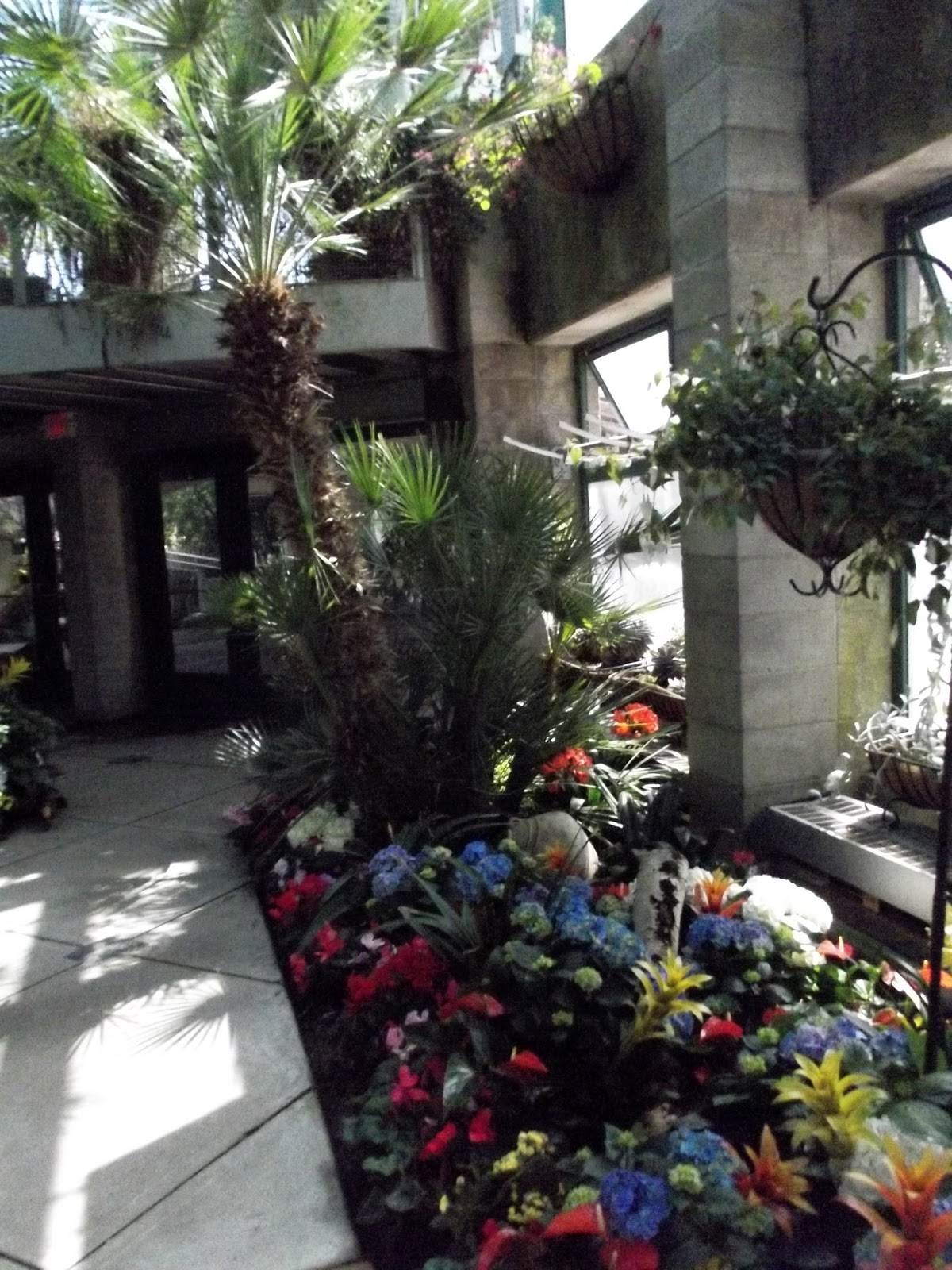Keeping track of the jones 39 new mexico albuquerque for Aquarium botanic