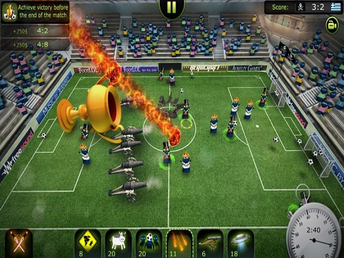 FootLOL: Epic Fail League Game Free Download