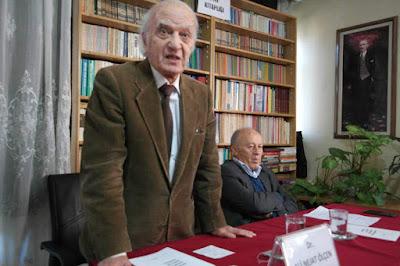Atatürk'ün Deneyli Sorgulamalı Eğitim Programı