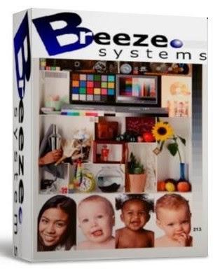 BreezeBrowser Pro 1.9.8.6 + Key