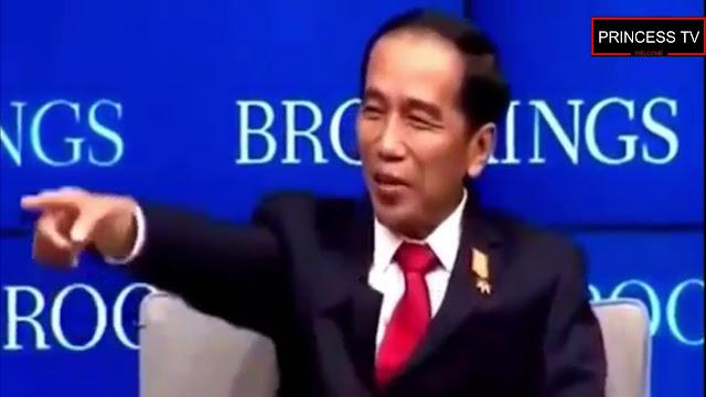 Kubu Jokowi Ogah Debat Pilpres Pakai Bahasa Inggris