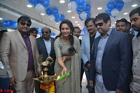 Rakul Preet Singh in a Designer saree at Launch of BIG C Show room at  Kurnool ~ Celebrities Galleries 058.jpg