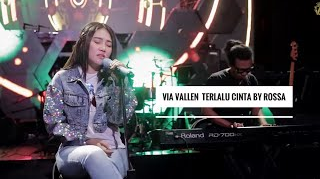 download lagu via vallen terbaru mp3