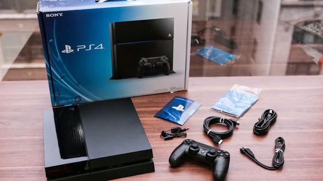 A Sony anunciou que o PlayStation 4 vendeu mais de 70,6 milhões em todo o mundo.