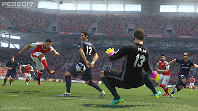 PES 2017 full version pc game download free
