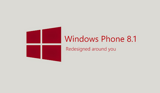 microsoft announces windows phone 8.1 ~ all new gadgets