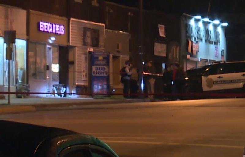 Tiroteo en Kansas City deja varios muertos y heridos