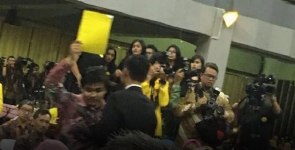 Aksi Kartu Kuning Sangat Elegan, Jokowi Harus Berterima Kasih