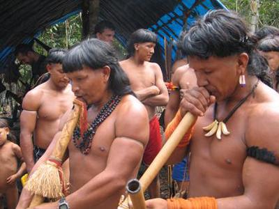 Índios Karipuna-1