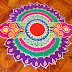 {Best Collection} Top-10 Rangoli Design For Diwali-2020