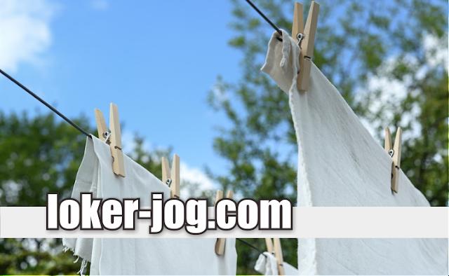 Lowongan Kerja Benakke Laundry Juni 2017