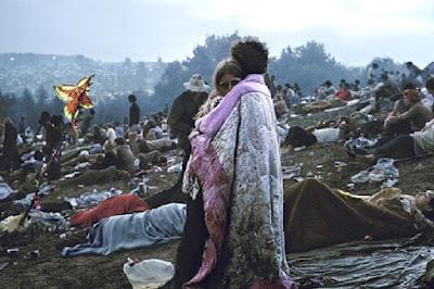 Confirmaron la grilla de artistas que celebrarán los 50 años de Woodstock.